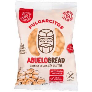 Picos sin gluten pulgarcitos abuelo bread 80g