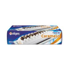 Helado tarta nata/caramelo ifa eliges 900ml