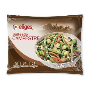 Salteado tradicional  verdura ifa eliges 450g