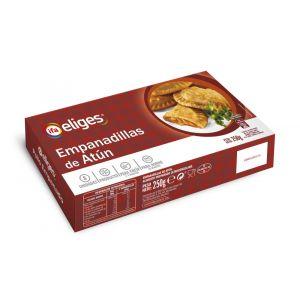 Empanadilla atun ifa eliges 250gr