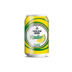 Cerveza radler molen bier lata 33cl