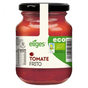 Tomate frito eco ifa eliges tarro 300gr