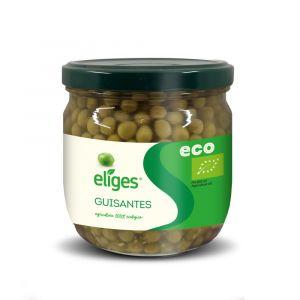 Guisante extra fino eco ifa eliges frasco 300g 230ne