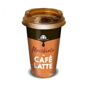 Cafe latte macchiato barbacana 250ml