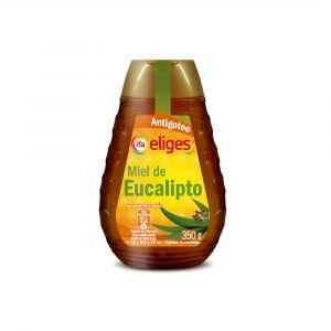 Miel de eucalipto ifa eliges antigoteo pet 350g