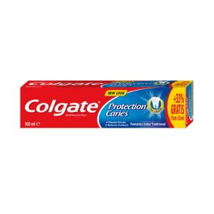 Pasta dentífrica protection caries colgate 75 ml