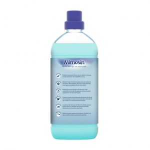 Suavizante concentrado oceánico mimosín 60ds 1,2l