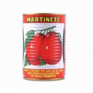 Tomate triturado  martinete  810g ne