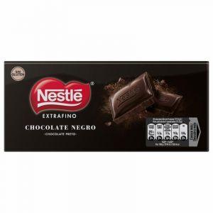 Chocolate negronestle dark  125g