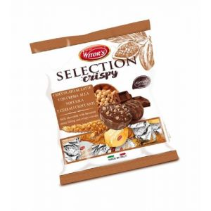 Bombon  nocciola witor's selection  120g
