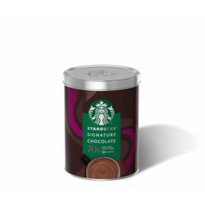 Cacao soluble 70% starbucks 330gr