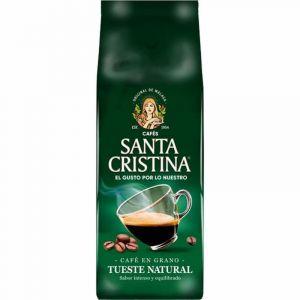 Cafe grano natural santa cristina 500 gr
