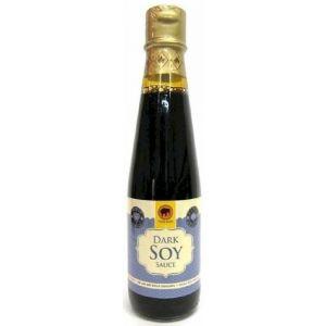 Salsa soja oscura tiger khan 300ml