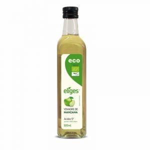 Vinagre manzana eco ifa eliges 0,5l