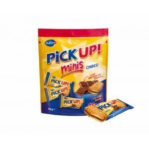 Galleta mini pick up choco bahlsen 100g