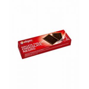 Galletas tableta choco negro ifa eliges 150gr