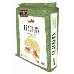 Galleta cracker integral mels 500gr