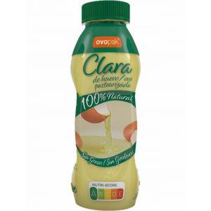 Clara de huevo liquida ovopack 300ml