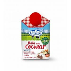 Nata cocina asturiana 200ml