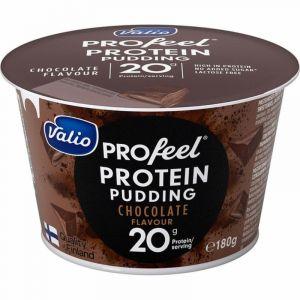 Natilla proteina chocolate valio 180gr