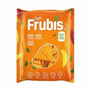 Frutos secos semideshidratado mango frubis bolsa 50gr