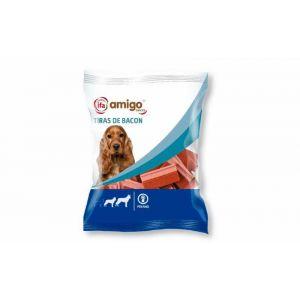 Snack perro tiras bacon ifa amigo 250gr