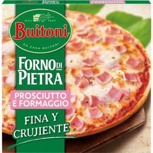 Pizza prosciutoo/formaggio buitoni  360g