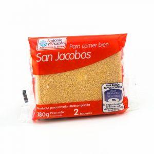 San jacobos antonioyricardo p2x90gr