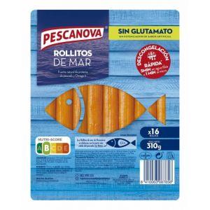 Rollitos mar pescanova 310gr