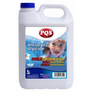 Antialgas d.c.gf. pqs 5l