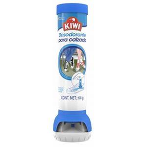 Desodorante pies fresh aerosol kiwi 100ml