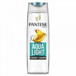 Champú aqua light champú 270ml pantene pro-v