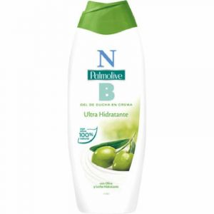 Gel de ducha oliva y leche neutro balance palmolive 600 ml