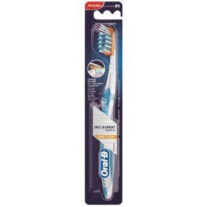 Cepillo de dientes manual pro-expert pro-flex  medio oral-b