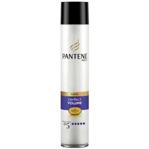 Laca ligera volume creation 300 ml - nivel de fijación 4 pantene pro-v