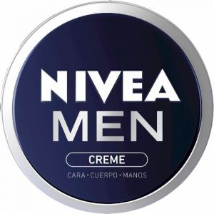 Crema hidratante  nivea men  150ml