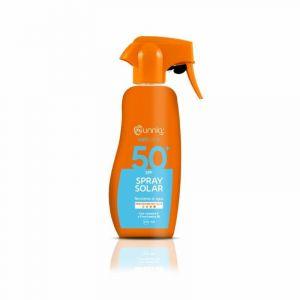 Crema solar ip50+ ifa unnia spray 250ml