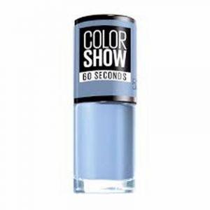 Laca de uñas color show 52 maybelline 7ml