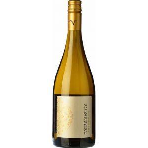 Vino chile blanco chardonnay veramonte  75cl