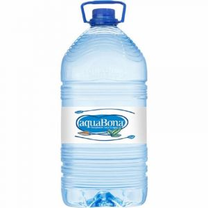 Agua mineral  aquabona pet 5l