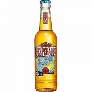 Cerveza lima desperados bot. 33cl