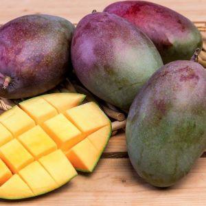 Mango pza 500gr aprox