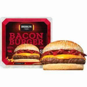 Burguer bacon brooklyn 220g