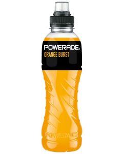 Bebida dpert blood orange powerade pet 50cl