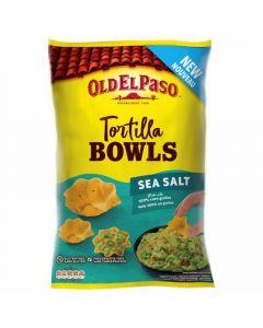 Tortillas bowls old el paso 150gr