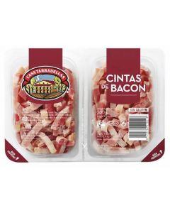 Cintas de bacon tarradellas p2 x 100gr