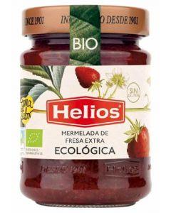 Mermelada ecologica fresa helios 350g