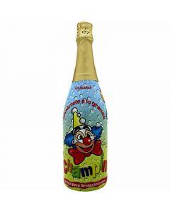Champin botella 75 cl