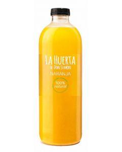 Zumo fresco refrigerado de naranja don simon 1l