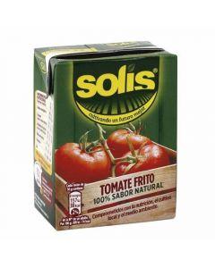Tomate frito solis brik 350g